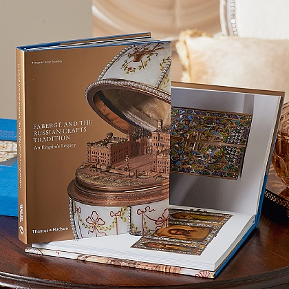 Fabergé & the Russian Crafts Tradition